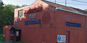 American Bar Extreme