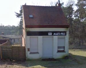 Bar Elysee Oud Turnhout