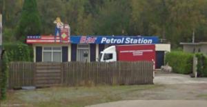 Bar Petrol Station Beerse