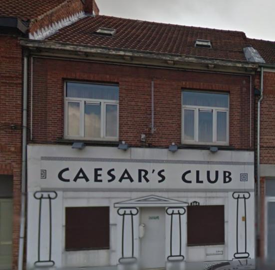 Caesars Club Turnhout