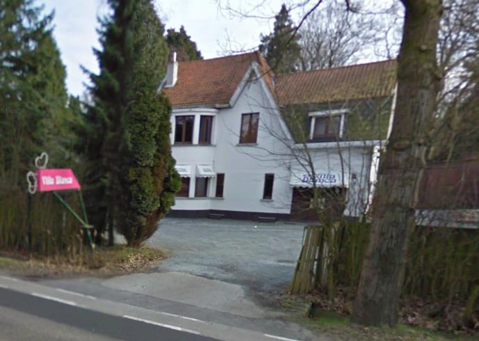 Villa Blanca Schilde